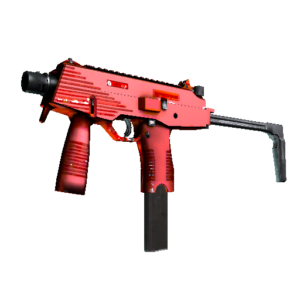 Souvenir MP9 | Hot Rod (Factory New)