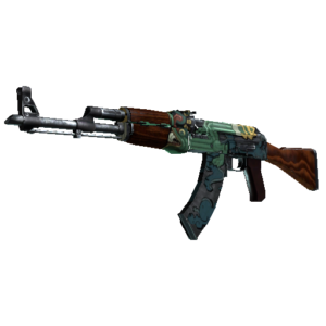 AK-47 | Fire Serpent (Factory New)